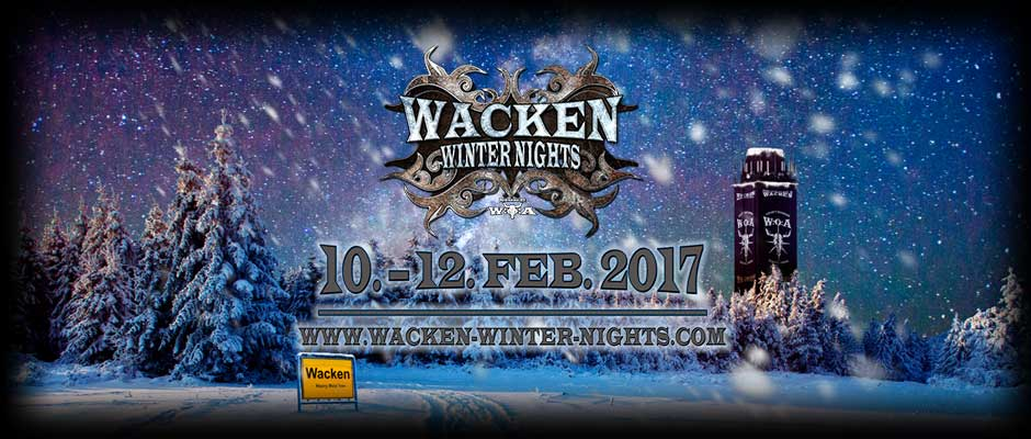 In February 2017 we will introduce you to an all new, wintery Festival experience!