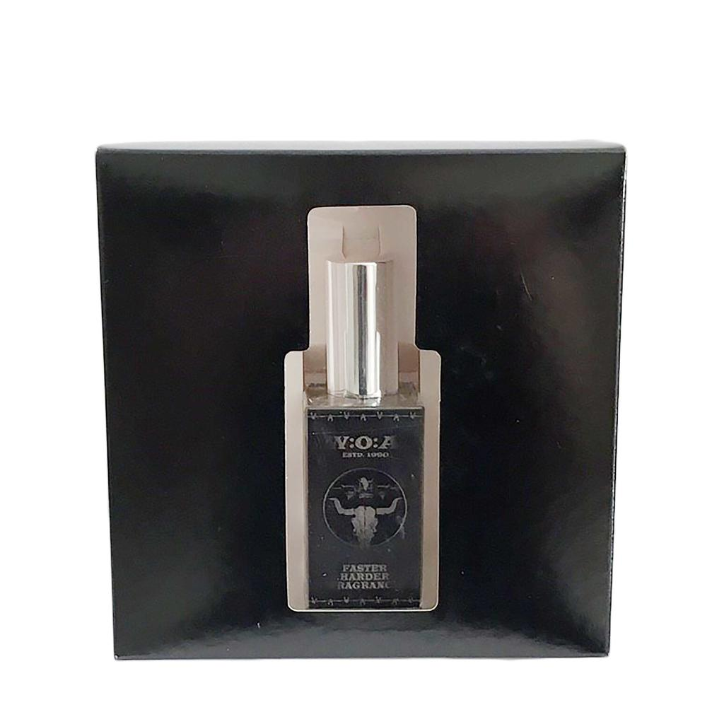 W:O:A - Parfum - Faster, Harder, Fragrance -