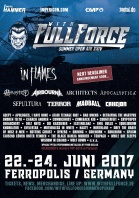 WITH FULL FORCE XXIV OPEN AIR 2017