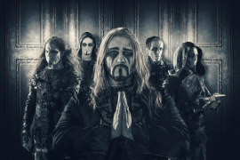 POWERWOLF Image 1
