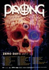 PRONG • 14.07.2017, 20:00 • Münster